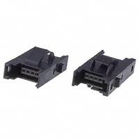 TE Connectivity AMP Connectors - 1473571-4 - CONN JUNCTION BOX 4POS 2D PNL MT