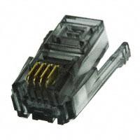 TE Connectivity AMP Connectors - 1-520532-1 - CONN PLUG 4POS SDL RND 36 SERIES
