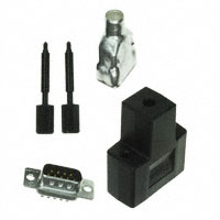 TE Connectivity AMP Connectors - 1571650-4 - CONN DSUB PLUG 9POS STR SLDR CUP