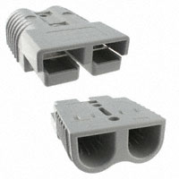 TE Connectivity AMP Connectors - 1604037-4 - CONN HOUSING 2POS GRAY