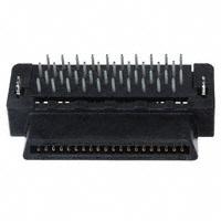 TE Connectivity AMP Connectors - 1734037-4 - RCPT ASSY,R/A,40POS,CHAMP050
