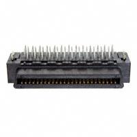 TE Connectivity AMP Connectors - 1734037-5 - RCPT ASSY,R/A,50POS,CHAMP050