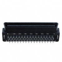 TE Connectivity AMP Connectors - 1734099-7 - CONN 68POS .050 CHAMP PLUG RTANG