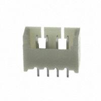 TE Connectivity AMP Connectors - 1734598-4 - CONN HEADER 4POS 1.25MM VERT T/H