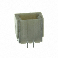 TE Connectivity AMP Connectors - 1734709-2 - CONN HEADER R/A 2POS 1MM SMD