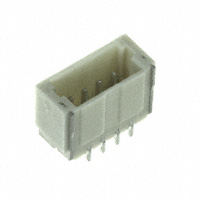 TE Connectivity AMP Connectors - 1734709-4 - CONN HEADER R/A 4POS 1MM SMD
