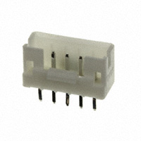 TE Connectivity AMP Connectors - 1735446-5 - CONN HEADER 5PS 2MM VERT W/LATCH