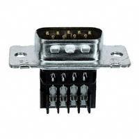 TE Connectivity AMP Connectors - 1-745492-8 - CONN D-SUB PLUG 9POS STR IDC