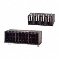 TE Connectivity AMP Connectors - 175365-2 - CONN HEADER 20POS R/A 15GOLD