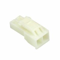 TE Connectivity AMP Connectors - 176271-1 - CONN PLUG HOUSING 2POS .156