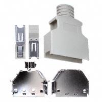 TE Connectivity AMP Connectors - 176793-4 - CHAMP 050 SHELD CASE KIT 26P