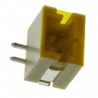 TE Connectivity AMP Connectors - 1775470-2 - CONN HEADER 2POS 2MM VERT SMD