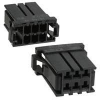 TE Connectivity AMP Connectors - 178289-3 - CONN RECEPT 3.81 6POS 2ROWS