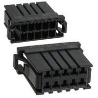 TE Connectivity AMP Connectors - 178289-5 - CONN RECEPT 3.81 10POS 2ROWS