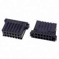 TE Connectivity AMP Connectors - 178289-6 - CONN RECEPT 3.81 12POS 2ROWS