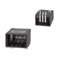 TE Connectivity AMP Connectors - 178303-5 - CONN HDR 6POS DUAL R/A TIN