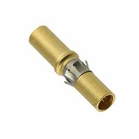 TE Connectivity AMP Connectors - 193643-1 - CONTACT SKT 10AWG CRIMP GOLD