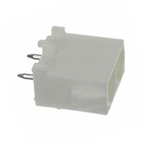 TE Connectivity AMP Connectors - 194009-1 - CONN PLUG 2POS VERT POLAR T/H