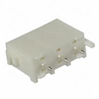 TE Connectivity AMP Connectors - 194017-1 - CONN PIN HEADER VERT MATE-N-LOK