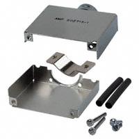 TE Connectivity AMP Connectors - 202713-1 - CONN SHIELD 75POS 2PC SHORT