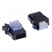 TE Connectivity AMP Connectors - 2-1473562-3 - CONN PLUG 3POS IDC BLUE RITS