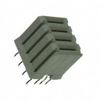 TE Connectivity AMP Connectors - 223995-1 - CONN RCPT UNIV PWR MODULE 4POS