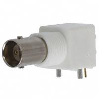 TE Connectivity AMP Connectors - 5228686-1 - CONN BNC TWIN JACK R/A PCB