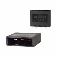 TE Connectivity AMP Connectors - 2-353082-2 - CONN HDR 3POS VERT KEY-Y 15GOLD