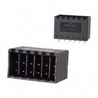 TE Connectivity AMP Connectors - 316516-2 - CONN HDR 12POS VERT DUAL 15GOLD