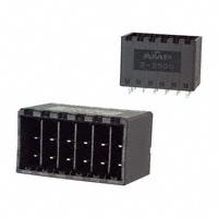 TE Connectivity AMP Connectors - 316516-5 - CONN HDR 12POS VERT DUAL TIN