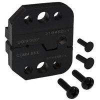 TE Connectivity AMP Connectors - 318452-2 - PROCRIMP DIE ASSY COMM BNC