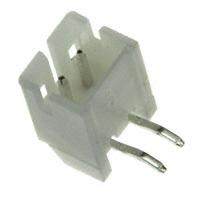 TE Connectivity AMP Connectors - 440055-2 - CONN HEADER 2POS R/A 2MM T/H