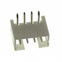 TE Connectivity AMP Connectors - 440055-4 - CONN HEADER 4POS R/A 2MM T/H