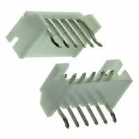 TE Connectivity AMP Connectors - 440055-6 - CONN HEADER 6POS R/A 2MM T/H