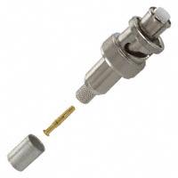 TE Connectivity AMP Connectors - 5051426-2 - CONN SHV PLUG STR CRIMP
