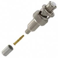 TE Connectivity AMP Connectors - 5051426-4 - CONN SHV PLUG STR CRIMP