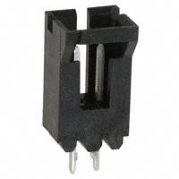 TE Connectivity AMP Connectors - 5-103669-1 - CONN HEADER VERT 2POS PCB TIN