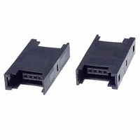 TE Connectivity AMP Connectors - 5-1473571-4 - CONN JUNCT BOX 4POS 2D FREE HANG