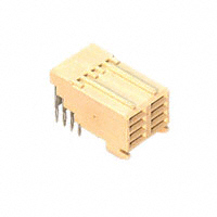 TE Connectivity AMP Connectors - 5536614-1 - CONN RECEPT RT/A 2MM 8POS 30GOLD