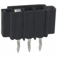 TE Connectivity AMP Connectors - 5-520315-3 - CONN FFC VERT 3POS 2.54MM PCB