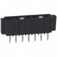 TE Connectivity AMP Connectors - 5-520315-7 - CONN FFC VERT 7POS 2.54MM PCB