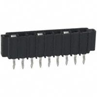 TE Connectivity AMP Connectors - 5-520315-9 - CONN FFC VERT 9POS 2.54MM PCB