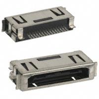 TE Connectivity AMP Connectors - 5-558556-4 - CONN PCMCIA CARD PUSH-PULL