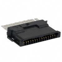 TE Connectivity AMP Connectors - 558666-1 - CONN PCMCIA CARD PUSH-PULL