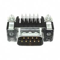 TE Connectivity AMP Connectors - 5747840-4 - CONN D-SUB PLUG 9POS R/A SOLDER