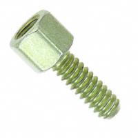 TE Connectivity AMP Connectors - 5748270-2 - CONN D-SUB FEMALE SCREW LOCK