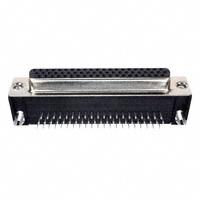 TE Connectivity AMP Connectors - 5748394-5 - CONN DSUB HD RCPT 62POS R/A SLDR