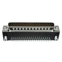 TE Connectivity AMP Connectors - 5749639-1 - CONN DSUB HD PLUG 62POS R/A SLDR