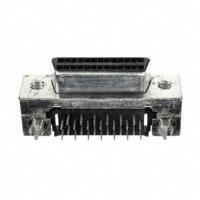 TE Connectivity AMP Connectors - 5750823-1 - CONN D-TYPE RCPT 26POS R/A SLDR