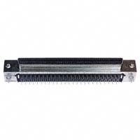 TE Connectivity AMP Connectors - 5787170-9 - CONN D-TYPE RCPT 100POS R/A SLDR